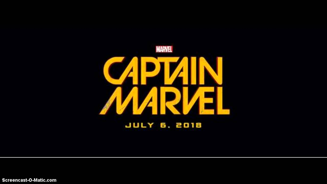 captain marvel july 6 2018