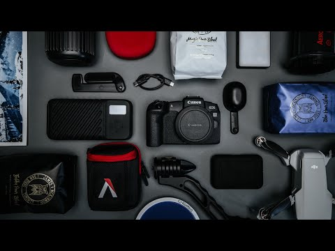 WHAT TO BUY A PHOTOGRAPHER 2019 (or yourself)