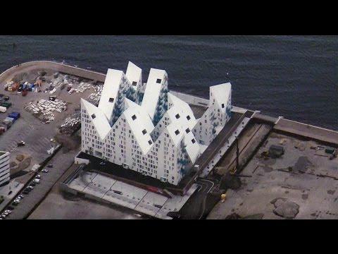 52 Wochen, 52 Städte – Fotografien von Iwan Baan: Ausstellung im AIT Architektursalon, Köln