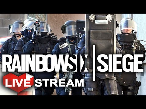 rainbow six siege realistic intense terrorist hunt. Black Bedroom Furniture Sets. Home Design Ideas