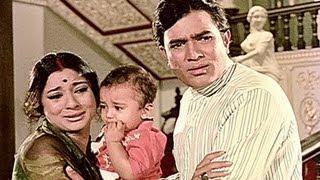 Rajesh Khanna's Tussle With Tanuja - Haathi Mere Saathi