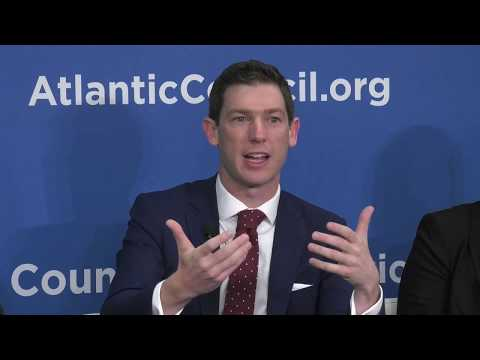 Sanctions Discussion with Former Treasury Secretary Jacob J. Lew