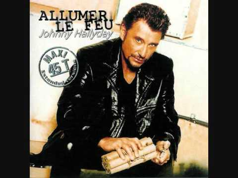 johnny hallyday allumer le feu club remix youtube. Black Bedroom Furniture Sets. Home Design Ideas