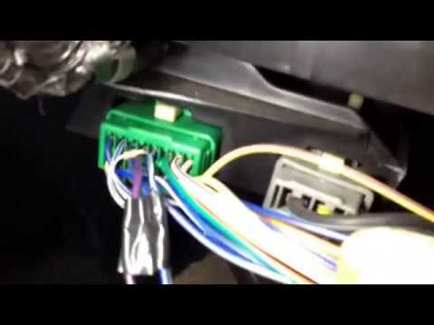 Quick Fix (workaround) Ford Fusion AC Evap  Sensor: 7 Steps