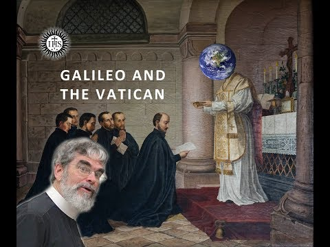 Vatican supported Galileo - Flat Earth Research - Vatican Astronomer Guy Consolmagno thumbnail