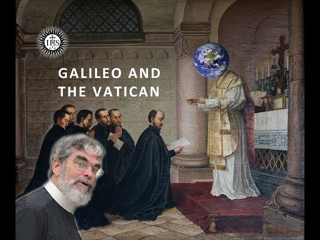 Vatican supported Galileo - Flat Earth Research - Vatican Astronomer Guy Consolmagno
