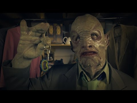 Innsmouth Thrift Shop Year 2 (ASMR)