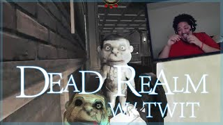 "Dead Realm w/ Twit Episode 4: ""Hello, Mr. So"""