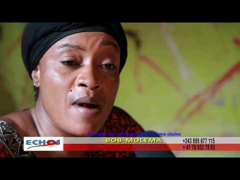ELUBU  YA BA STARS : ACTRICE TILDE ALAMBELI BISO SOSO NA NDUNDA