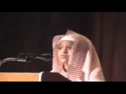 Beautiful Recitation of Surah Yasin by a Young Boy! | Translations in Captions