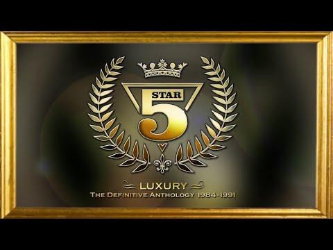 Five Star Luxury – The Definitive Anthology CD Trailer Edsel