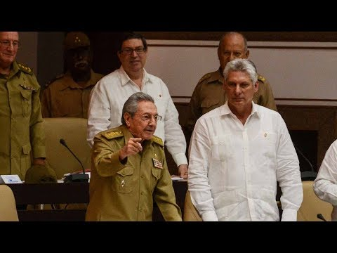 Raul Castro: Cuba's 'socialist Character' Not Up For Negotiation