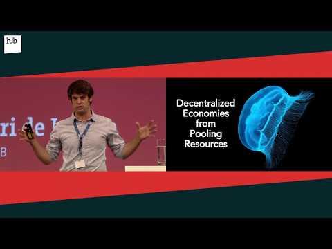 Beyond the Blockchain | Dimitri de Jonghe | hub.berlin 2017