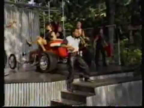 1986 Action Park Commercial Vernon New Jersey
