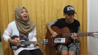 Mahesa Ft. Vita Alvia - Lungset Cover By @ferachocolatos ft. @gilang