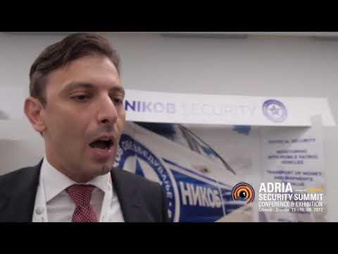 Interview: Kiril Lazarov, Nikob security