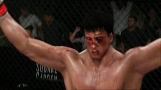 UFC 3 Stream Testing - Fantasy Gameface Tournament