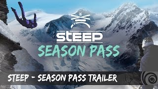 STEEP - Season Pass Trailer [UK]