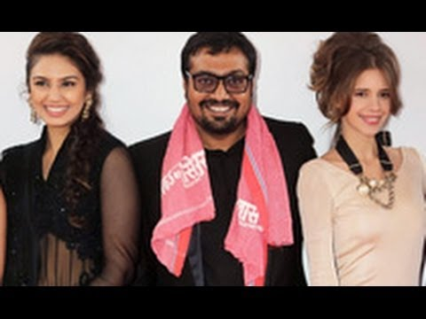 Huma Qureshi Breaks Kalki Kochelin & Anurag Kashyap's Marriage?? | Hindi Hot Latest News | Gossips |