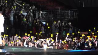 BIGBANG - How Gee (Alive Galaxy Tour, NJ 121109) HD