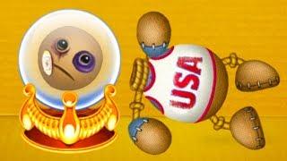 ВОЛШЕБНЫЙ ШАРИК и ДЖИН против АНТИСТРЕССА Эксперимент с игрушкой в веселой игре 29 крутилкины