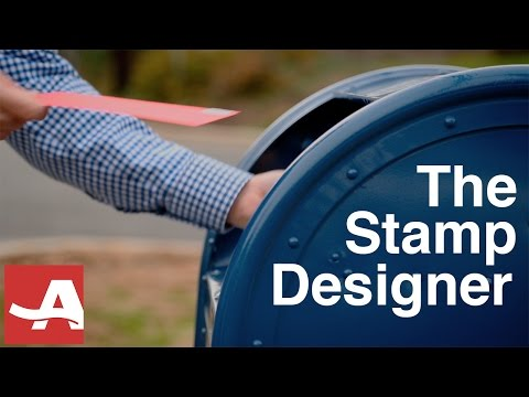 How Stamps Get Designed | AARP The Magazine