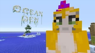 Minecraft Xbox - Ocean Den - Glow From Below (1)