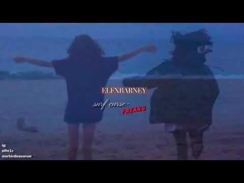 surf curse-freaks türkçe lyrics indir