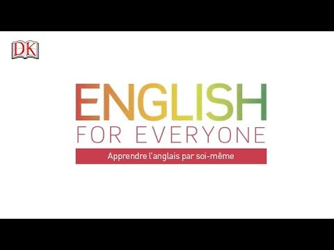 English for Everyone (French)