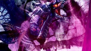 【MHF-G】超難関!『ドゥレムディラ』討伐【天廊の番人(第一区)】 フルHD