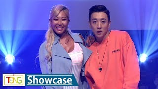 FLOWSIK(플로우식) x JESSI 'ALL I NEED' Showcase Stage (쇼케이스, 제시, SHOW ME THE MONEY 5) - Stafaband