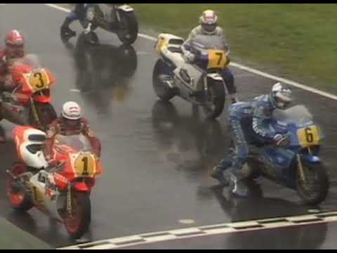 Dutch Bike Grand Prix 1985