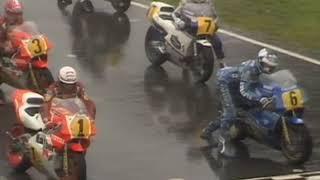 Dutch Bike Grand Prix 1985