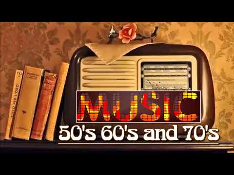 Music For Memory - Best Of 50s 60s And 70s Music - Greatest Hits Oldies But Goodies