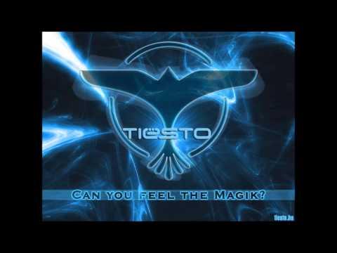 DJ Tiesto - Magik Journey (DJ Tiesto's Old School Trance Mix) [Short Edit] HD