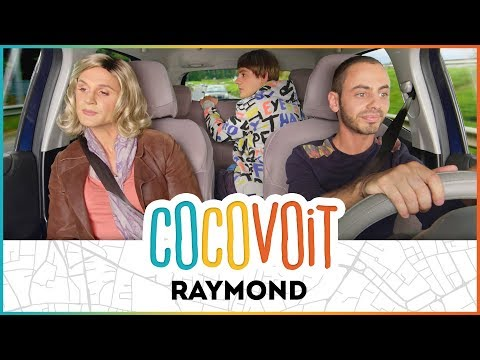 Cocovoit - Raymond