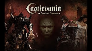 Castlevania: Lords of Shadow (Xbox One) - Ламповый стрим Шейки Live