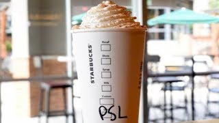 The Untold Truth Of Starbucks' Pumpkin Spice Latte