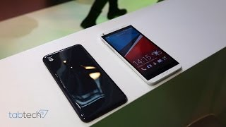 HTC Desire 816 Mittelklasse Phablet mit Boom Sound im Hands-On | tabtech.de