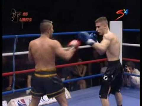 Muay Thai Greece Vs Turkey