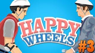 POGO LUCHA!! - Happy Wheels #3