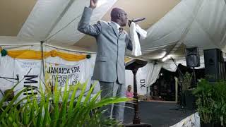 Port Royal Freedom Come January 30, 2019 Bishop Patrick Hadden Part 2