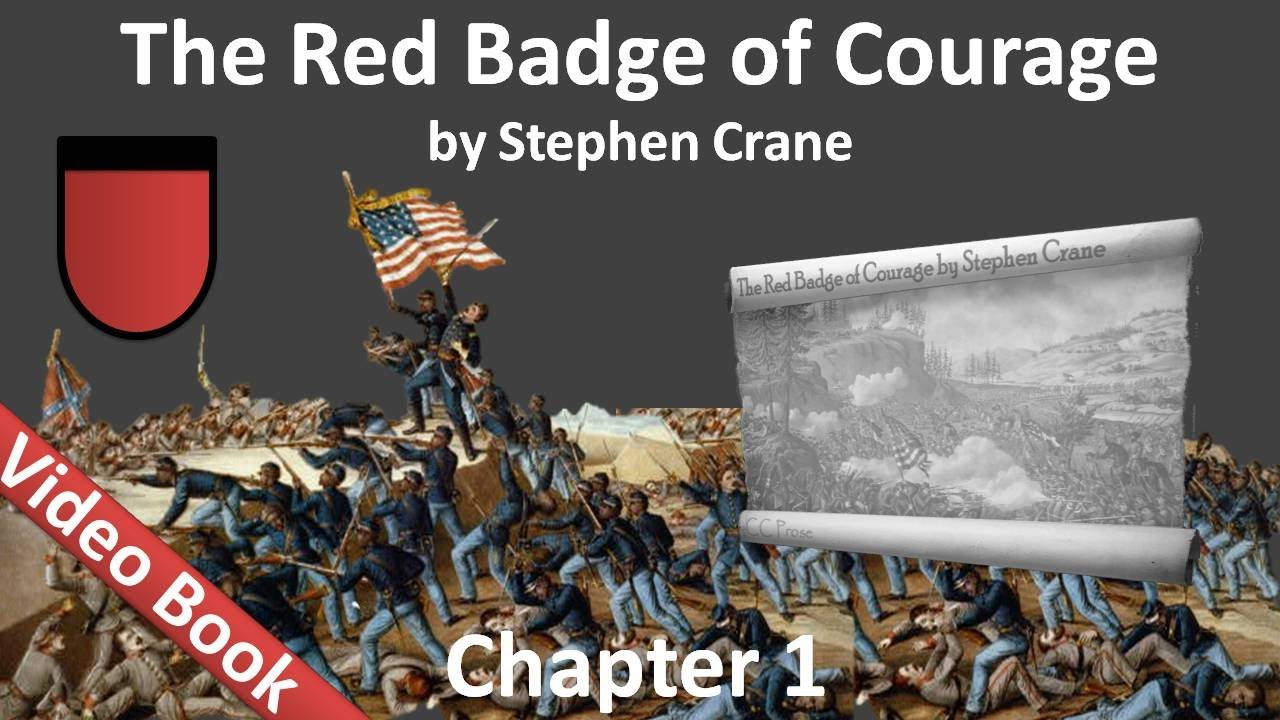 red badge of courage film vs Ironically, many films in the silent era (1896-1927) depicted the state and  john  huston's classic film red badge of courage (1951), based on stephen crane's.