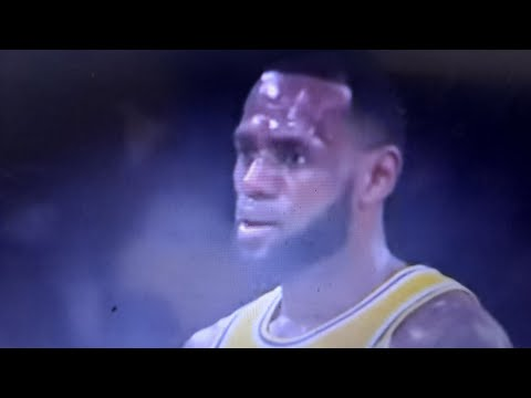 Butt Hurt News Media MAD At LeBron James For Telling The truth