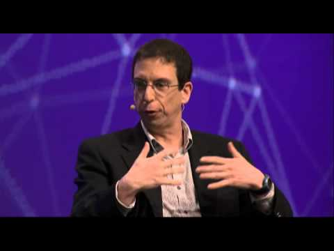 The Cryptographers' Panel - Ari Juels - RSA Conference US 2013 Keynote