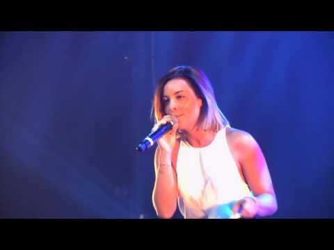 Priscilla Betti - Changer le monde (Tendance Live, Caen)