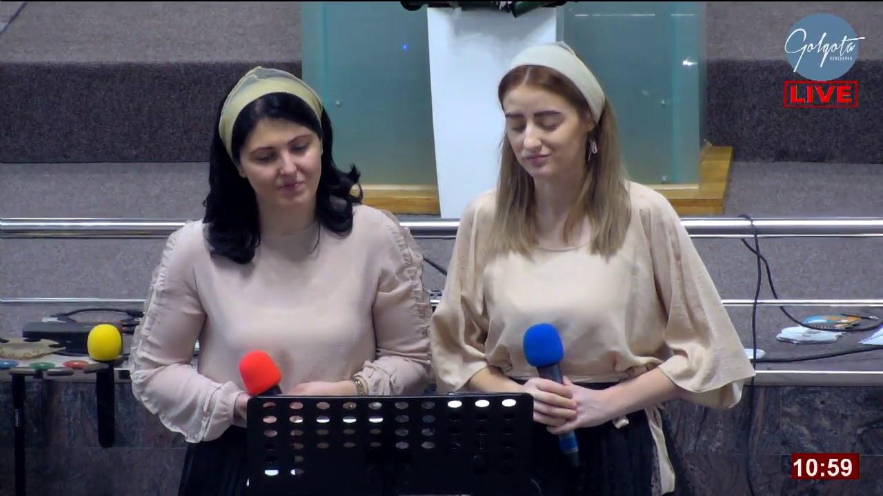 Jeanina Ivascu și Silvia Tomoioagă - Suntem doar o răsuflare