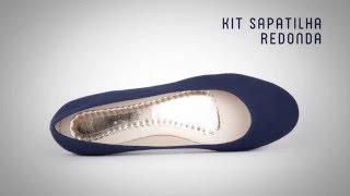 Como fabricar sapatilhas