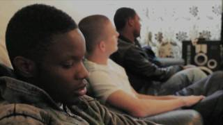 SB.TV - Dru Blu (Don Strapzy) & Youngs Teflon - It's a Madness [Music Video]
