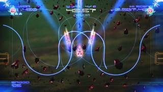 Galaga Legions DX:  Gameplay Video - No Commentary